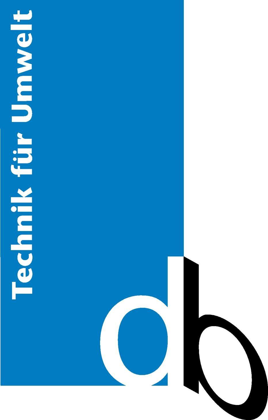 dbTechnik für Umwelt